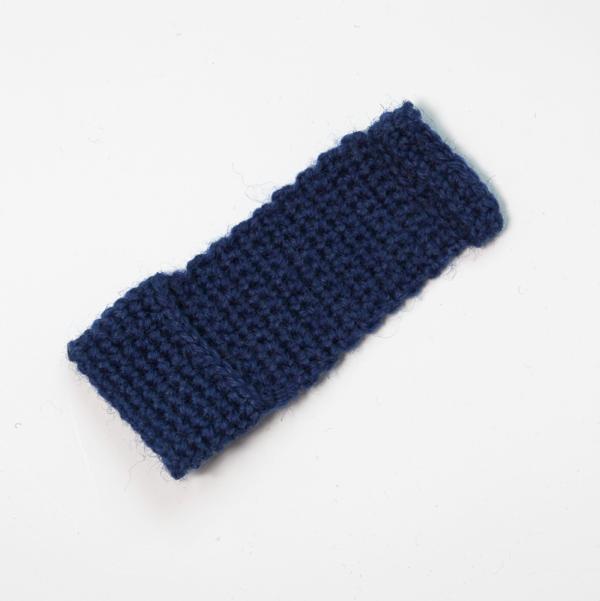 yubusuri dark blue | shami-shop.com