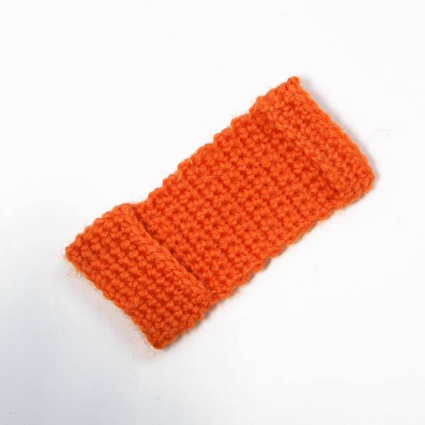 yubusuri orange | shami-shop.com